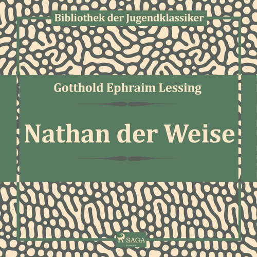 Hoerbuch Nathan der Weise - Gotthold Ephraim Lessing - Hans Eckhardt