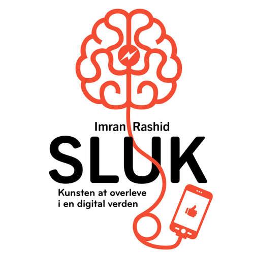 Audiokniha Sluk - Imran Rashid - Jesper Bøllehuus