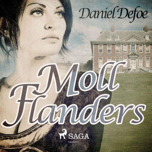 Hoerbuch Moll Flanders - Daniel Defoe - Gabriela Zorn
