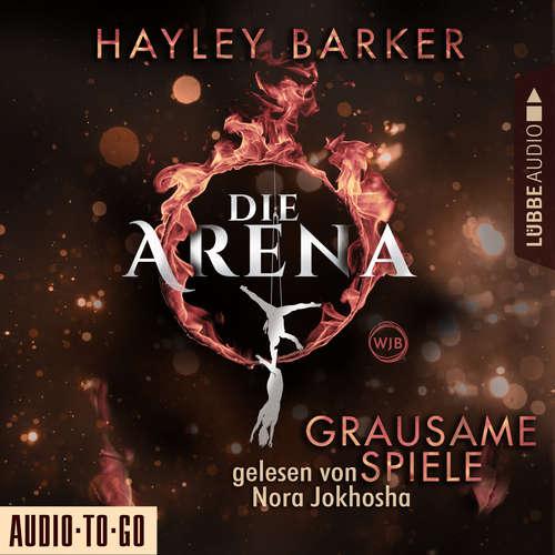 Grausame Spiele - Die Arena, Teil 1