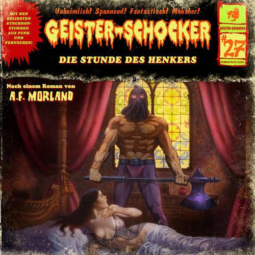 Geister-Schocker, Folge 27: Die Stunde des Henkers
