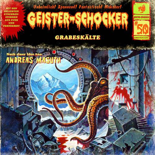 Geister-Schocker, Folge 50: Grabeskälte