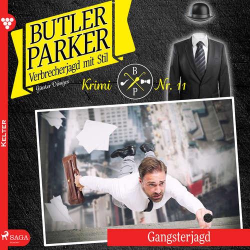 Butler Parker, 11: Gangsterjagd