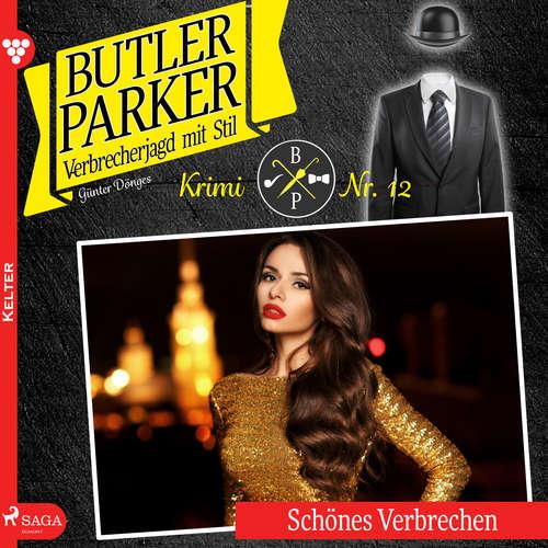 Butler Parker, 12: Schönes Verbrechen