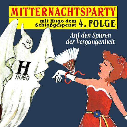 Hoerbuch Mitternachtsparty, Folge 4: Auf den Spuren der Vergangenheit - Thorsten Warnecke - Michael Harck