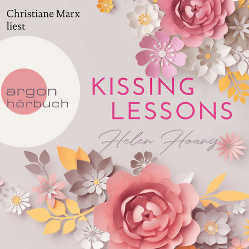 Kissing Lessons - KISS, LOVE & HEART-Trilogie, Band 1