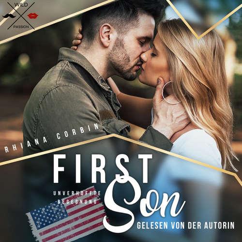 First Son - Unverhoffte Begegnung