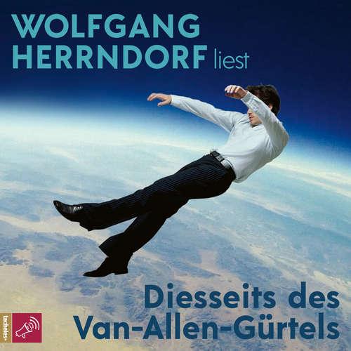 Hoerbuch Diesseits des Van-Allen-Gürtels - Wolfgang Herrndorf - Wolfgang Herrndorf