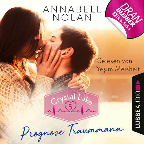 Crystal Lake, Folge 5: Prognose Traummann