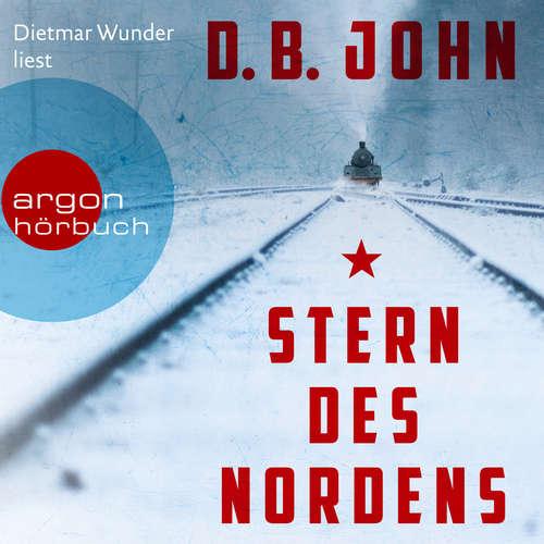 Hoerbuch Stern des Nordens - D.B. John - Dietmar Wunder