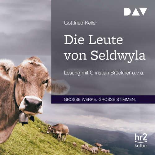 Hoerbuch Die Leute von Seldwyla - Gottfried Keller - Christian Brückner