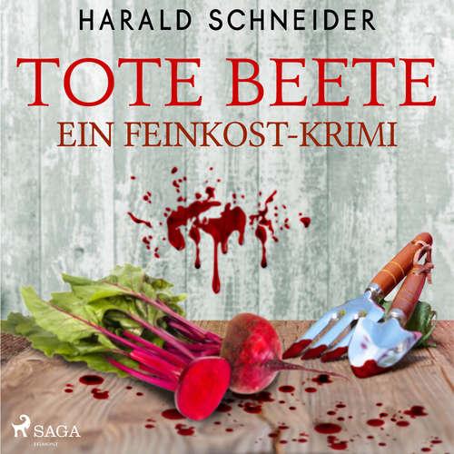 Tote Beete - Ein Feinkost-Krimi