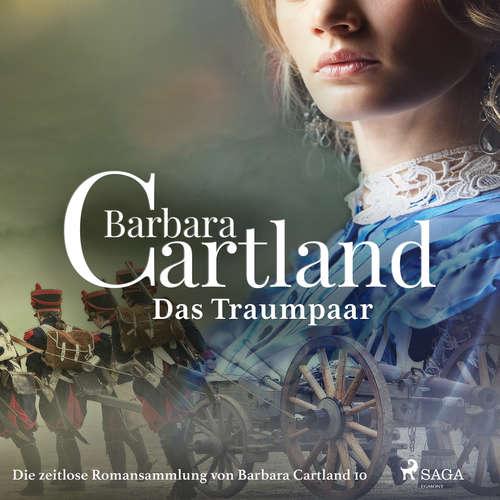 Das Traumpaar - Die zeitlose Romansammlung von Barbara Cartland 10