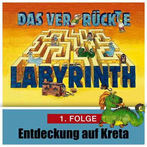 Das ver-rückte Labyrinth, Folge 1: Entdeckung auf Kreta