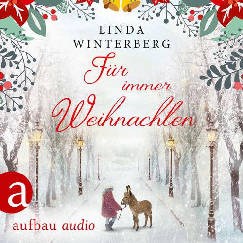 Hoerbuch Für immer Weihnachten - Linda Winterberg - Demet Fey