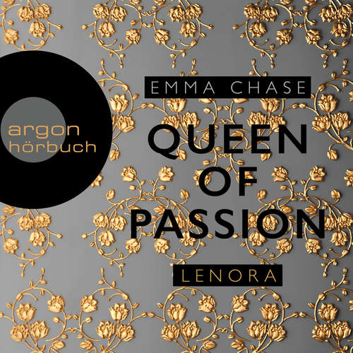 Hoerbuch Queen of Passion - Lenora - Die Prince of Passion-Trilogie, Band 4 - Emma Chase - Eni Winter