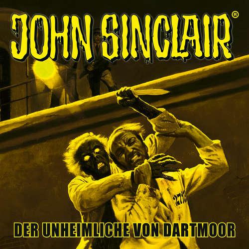 Hoerbuch John Sinclair, Sonderedition 13: Der Unheimliche von Dartmoor - Jason Dark - Dietmar Wunder