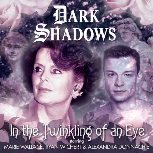 Dark Shadows, 47: In the Twinkling of an Eye