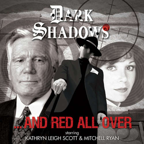 Dark Shadows, 50: And Red All Over