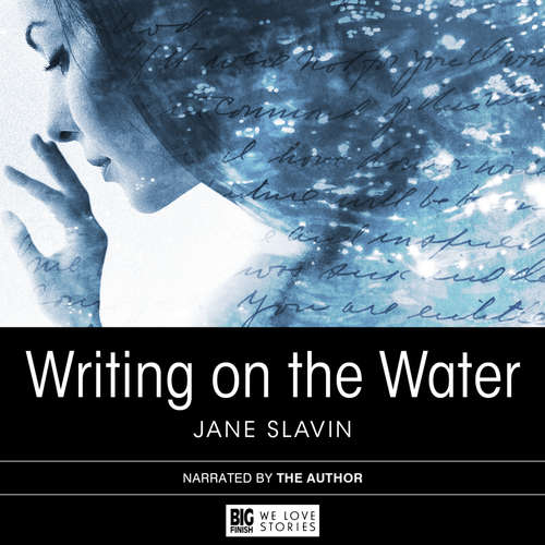 Audiobook Writing on the Water - Jane Slavin - Jane Slavin
