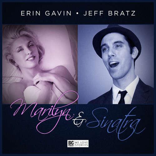 Audiobook Marilyn & Sinatra - Sandro Monetti - Erin Gavin