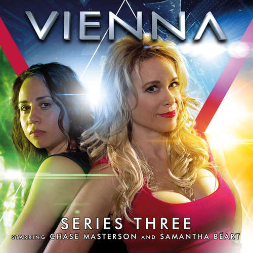 Audiobook Vienna, Series 3 - Ian Potter - Chase Masterson