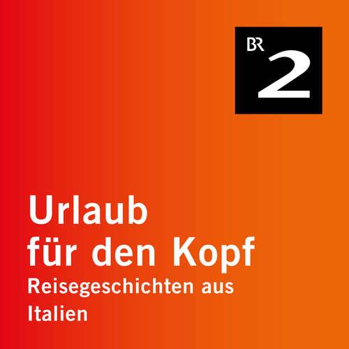 Hoerbuch Liparische Inseln, Teil 3 - Reisegeschichten aus Italien, Teil 12 - Andreas Pehl - Andreas Pehl