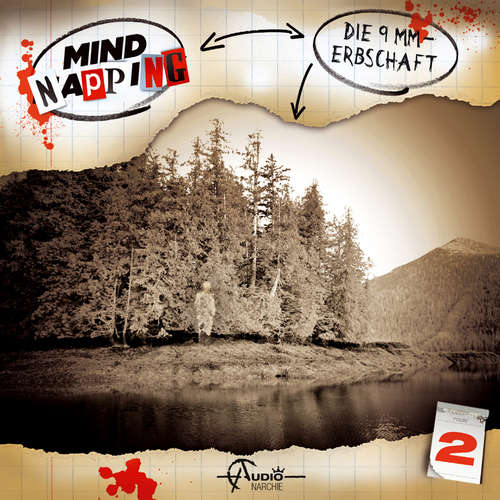 MindNapping, Folge 2: Die 9mm-Erbschaft