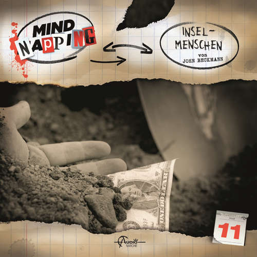 MindNapping, Folge 11: Insel-Menschen