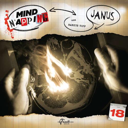 Hoerbuch MindNapping, Folge 18: Janus - Markus Topf - Eva Michaelis