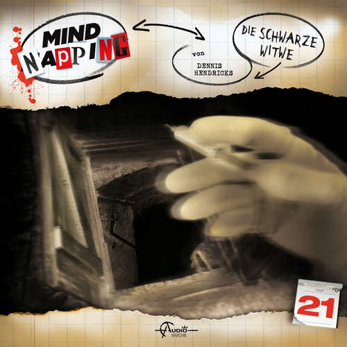 MindNapping, Folge 21: Die schwarze Witwe