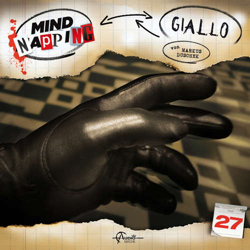 MindNapping, Folge 27: Giallo