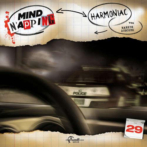 Hoerbuch MindNapping, Folge 29: Harmoniac - Markus Duschek - Christian Zeiger