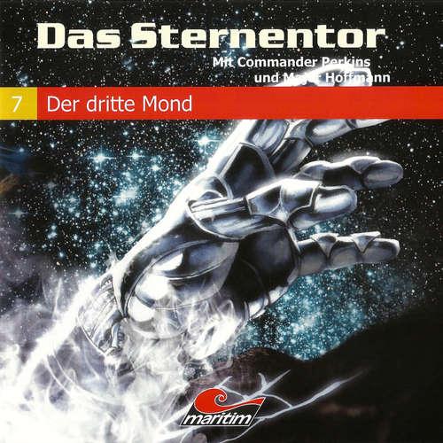 Hoerbuch Das Sternentor - Mit Commander Perkins und Major Hoffmann, Folge 7: Der dritte Mond - H. G. Francis - Ernst Meincke
