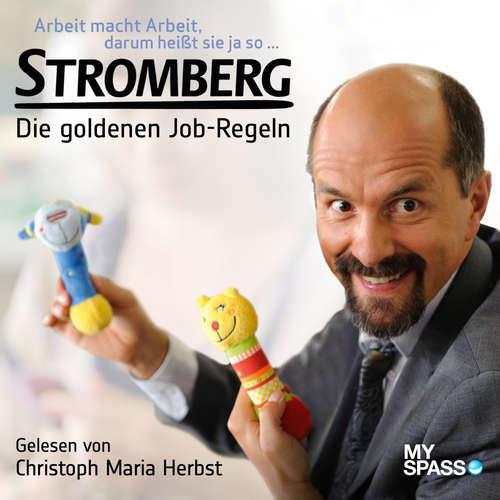 Hoerbuch Stromberg - Arbeit macht Arbeit - Ralf Husmann - Christoph Maria Herbst