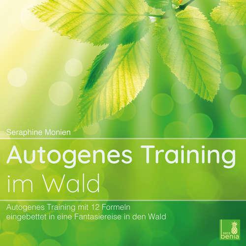 Hoerbuch Autogenes Training im Wald - Autogenes Training mit 12 Formeln, eingebettet in eine Fantasiereise in den Wald - Seraphine Monien - Seraphine Monien