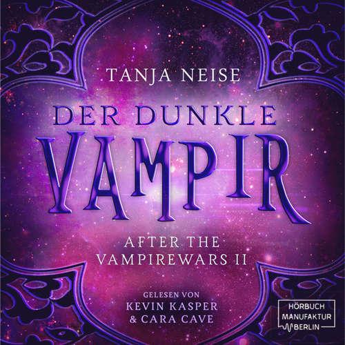 Der dunkle Vampir - After the Vampire Wars, Band 2