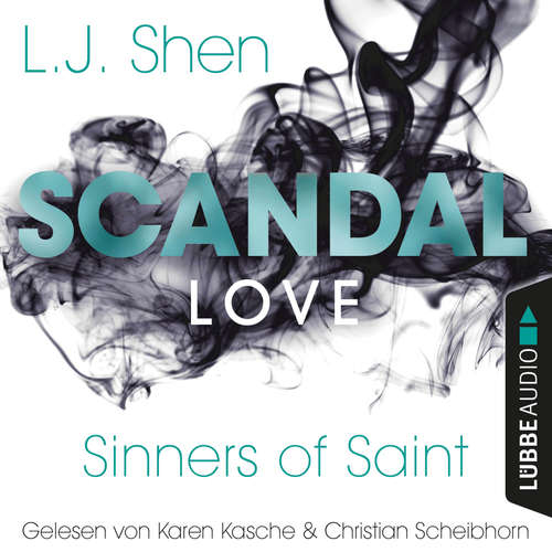 Scandal Love - Sinners of Saint 3