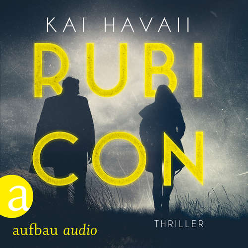 Hoerbuch Rubicon - Kai Havaii - Kai Havaii