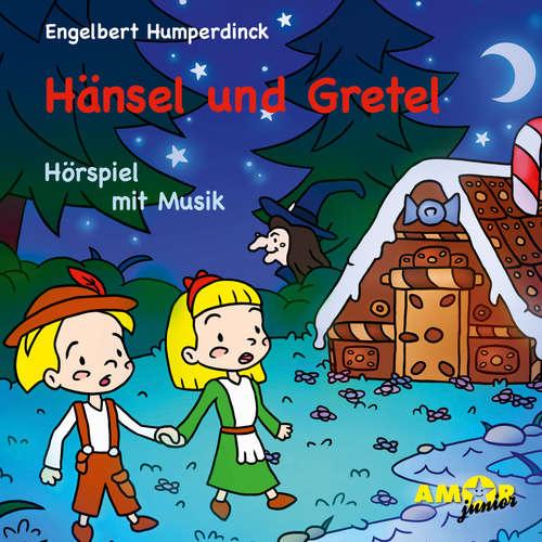 Hänsel und Gretel - Hörspiel mit Musik