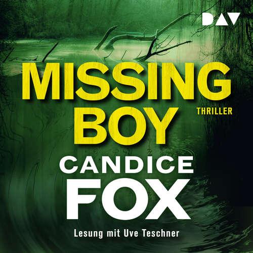 Hoerbuch Missing Boy - Candice Fox - Uve Teschner