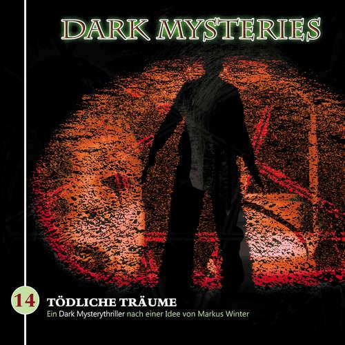 Dark Mysteries, Folge 14: Tödliche Träume