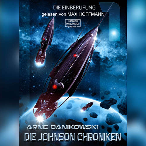 Die Einberufung - John James Johnson Chroniken, Band 1