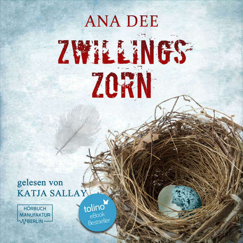 Zwillingszorn - Privatdetektiv Thomas Fields, Band 2