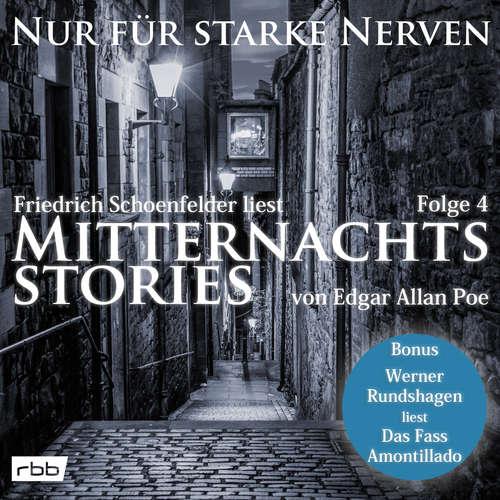 Mitternachtsstories von E. A. Poe - Nur für starke Nerven, Folge 4