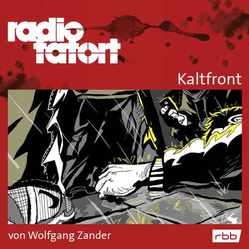 Radio Tatort rbb - Kaltfront