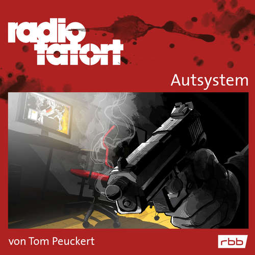 Radio Tatort rbb - Autsystem