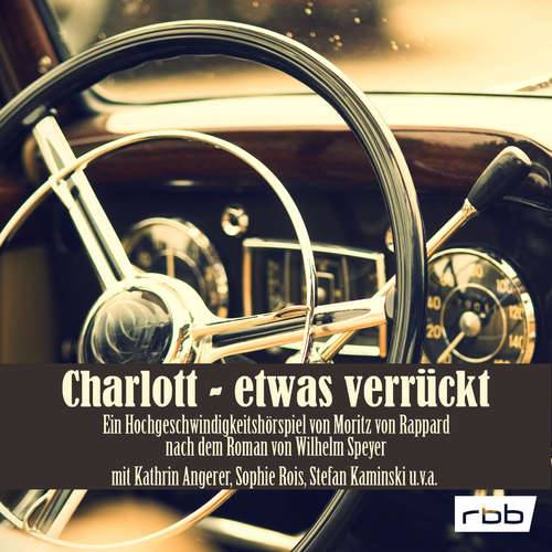 Charlott - etwas verrückt (Hörspiel)