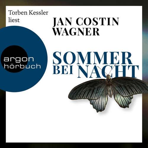 Hoerbuch Sommer bei Nacht - Jan Costin Wagner - Torben Kessler