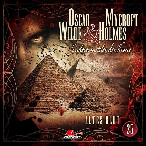 Oscar Wilde & Mycroft Holmes, Sonderermittler der Krone, Folge 25: Altes Blut